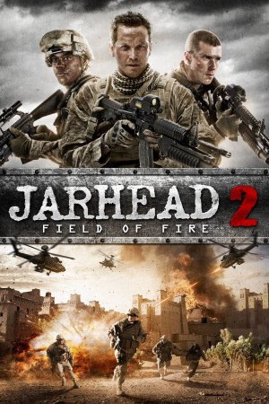 锅盖头2 Jarhead 2: Field of Fire (2014) 中文字幕