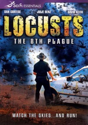 蝗虫大军:天降灾难 Locusts: The 8th Plague (2005) Netflix 中文字幕