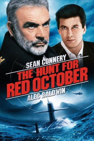 猎杀红色十月 The Hunt for Red October (1990) 中文字幕