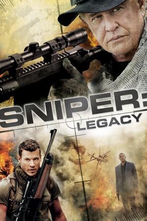 狙击精英:战纪 Sniper: Legacy (2014) 中文字幕