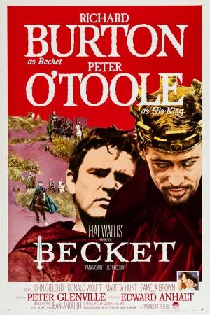贝克特 Becket (1964) 中文字幕