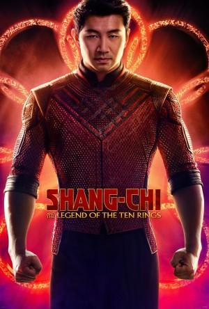 尚气与十戒传奇 Shang-Chi and the Legend of the Ten Rings (2021)