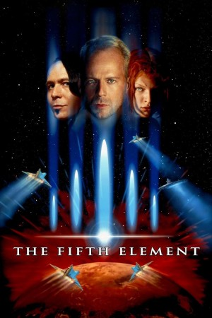 第五元素 The Fifth Element (1997) 中文字幕