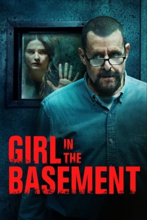 地牢女孩 Girl in the Basement (2021) 中文字幕