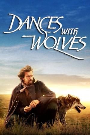 与狼共舞 Dances with Wolves (1990) 中文字幕