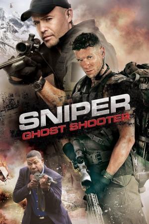 狙击精英:幽灵射手 Sniper: Ghost Shooter (2016) 中文字幕