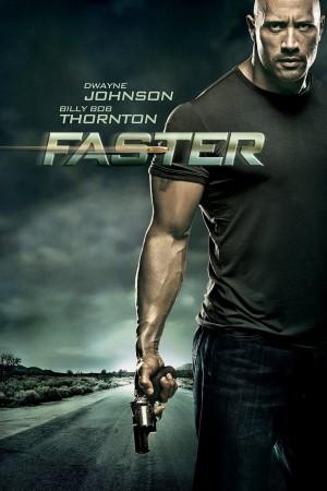 极速复仇 Faster (2010) Netflix 中文字幕