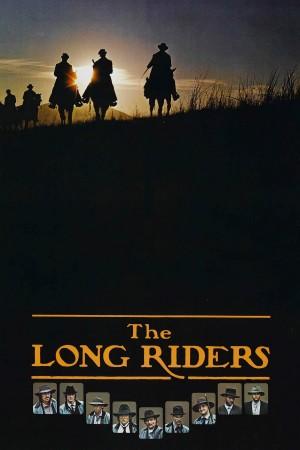 大贼龙虎斗 The Long Riders (1980)