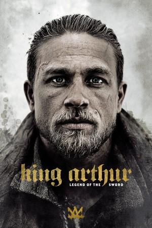 亚瑟王:斗兽争霸 King Arthur: Legend of the Sword (2017) 中文字幕