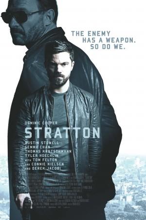 斯特拉顿 Stratton (2017) 中文字幕