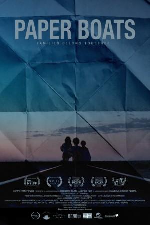 纸船 Paper Boats (2019) 中文字幕