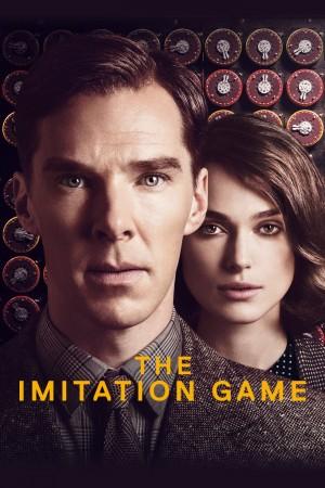 模仿游戏 The Imitation Game (2014) 中文字幕