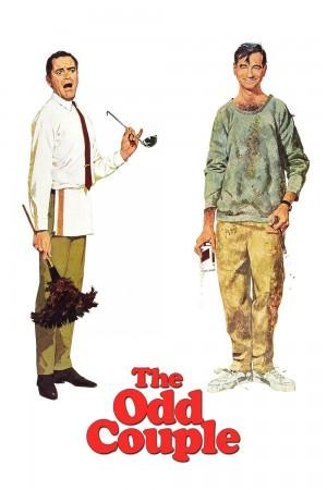 单身公寓 The Odd Couple (1968) 中文字幕