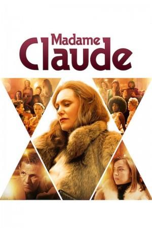 克劳德夫人 Madame Claude (2021) 中文字幕