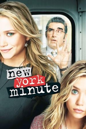 纽约时刻 New York Minute (2004) 中文字幕