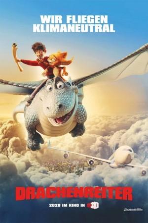 龙骑士 Dragon Rider (2020) 中文字幕