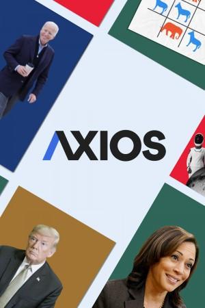 Axios Season 2 (2019) 中文字幕