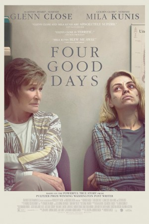美好的四天 Four Good Days (2020)