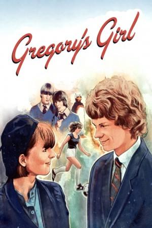 葛莱哥里的女友 Gregory's Girl (1981) 中文字幕