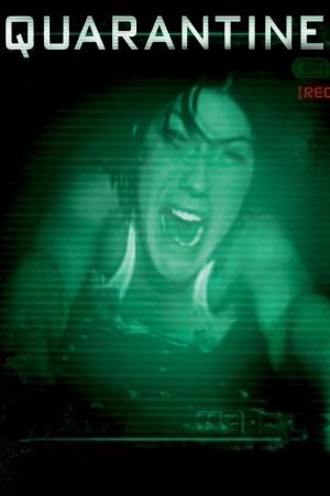 隔离区 Quarantine (2008) Netflix 中文字幕