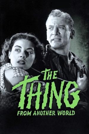 怪人 The Thing From Another World (1951) 中文字幕