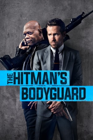 王牌保镖 The Hitman's Bodyguard (2017) 中文字幕