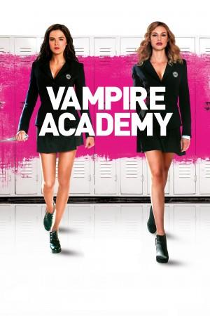 吸血鬼学院 Vampire Academy (2014) 中文字幕