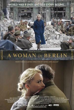 柏林的女人 Anonyma - Eine Frau in Berlin (2008) 中文字幕