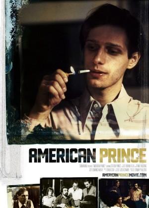 美国男孩:关于史蒂文·普林斯的一份简介 American Boy: A Profile of Steven Prince (1978) 中文字幕