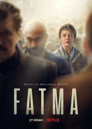 清洁妇杀手 Fatma (2021) Netflix 中文字幕