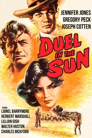 阳光下的决斗 Duel in the Sun (1946) 中文字幕