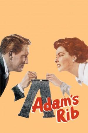 亚当的肋骨 Adam's Rib (1949) 中文字幕