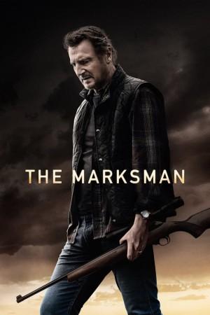 神枪手 The Marksman (2021) 中文字幕
