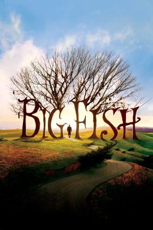 大鱼 Big Fish (2003) 中文字幕