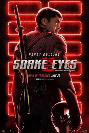 特种部队:蛇眼起源 Snake Eyes (2021) 中文字幕