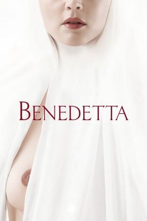 圣母 Benedetta (2021)