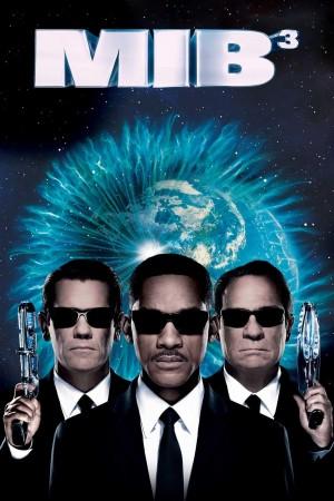 黑衣人3 Men in Black III (2012) 中文字幕