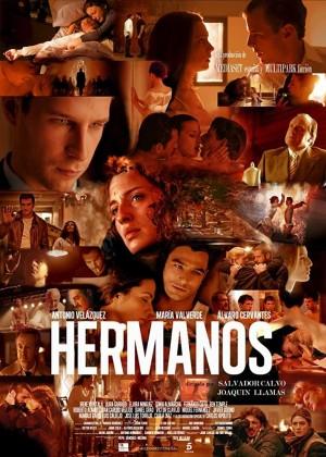 手足 第一季 Hermanos Season 1 (2014)