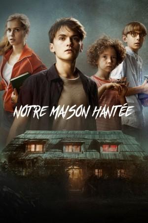 诡秘阴宅 Das schaurige Haus (2020) Netflix 中文字幕
