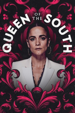 南方女王 第五季 Queen of the South Season 5 (2021)