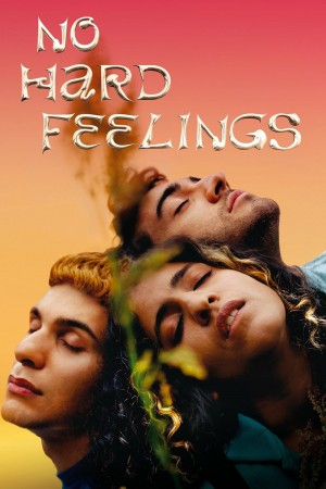 第三将来时 No Hard Feelings (2020)