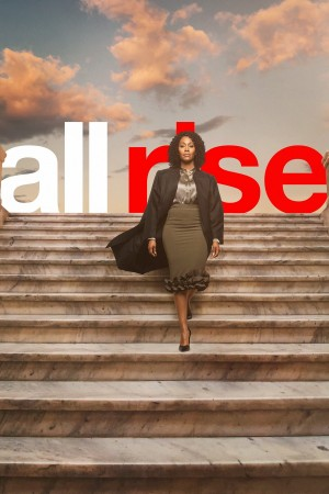全体起立 第二季 All Rise Season 2 (2020)