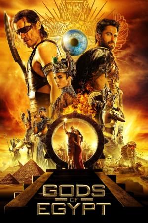 神战:权力之眼 Gods of Egypt (2016) Netflix中文字幕