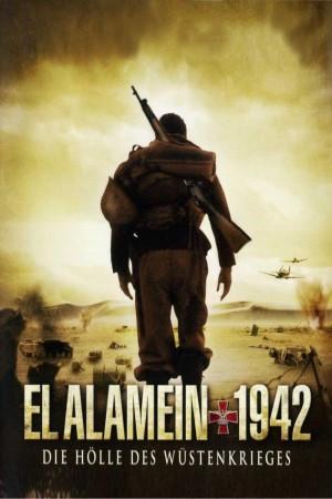 血战阿拉曼 El Alamein - La linea del fuoco (2002) 中文字幕