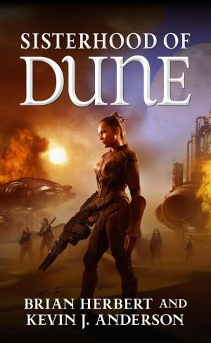 沙丘:姐妹会 Dune: The Sisterhood (2021)