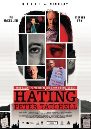 箭靶上的人权斗士 Hating Peter Tatchell (2021) Netflix 中文字幕