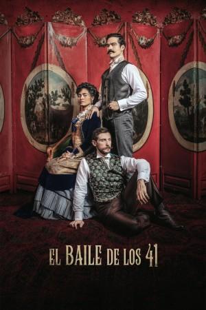 41舞会 El baile de los 41 (2020) Netflix 中文字幕