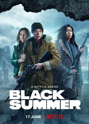 黑夏 第二季 Black Summer Season 2 (2021) Netflix 中文字幕