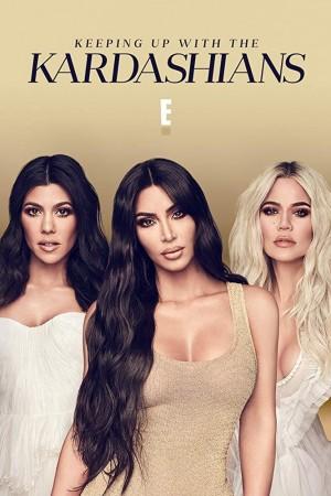 与卡戴珊一家同行 第十七季 Keeping Up with the Kardashians Season 17 (2019)