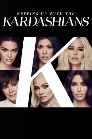 与卡戴珊一家同行 第十九季 Keeping Up with the Kardashians Season 19 (2020)